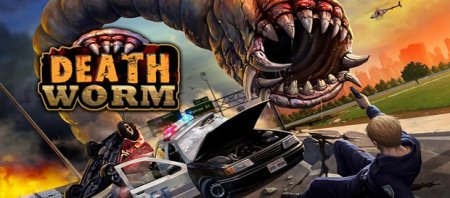 Death Worm для Android Froyo