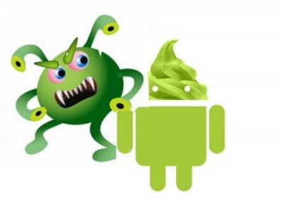 Вирусы на Android!!!