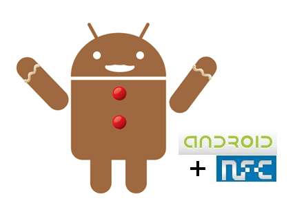 NFC и PayPal для Android????
