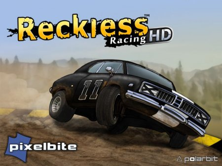 Reckless Racing для Android