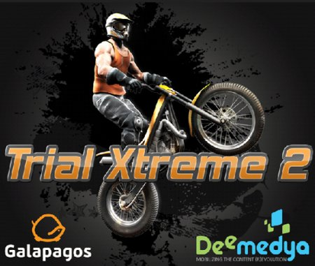 Trial Xtreme 2 HD игра для Android