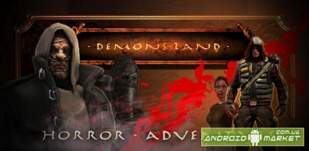 Demons Land - Touch Arcade