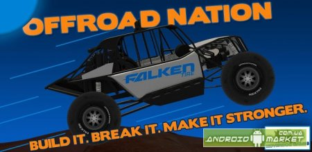 Offroad Nation™ Pro