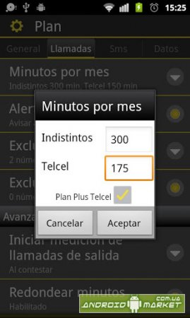 Call Timer Pro
