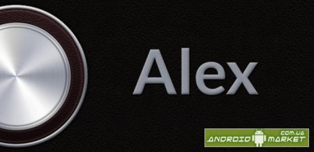 Alex (Siri for Android) PRO