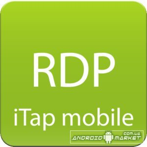iTap mobile RDP remote client