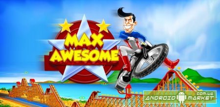 Max Awesome