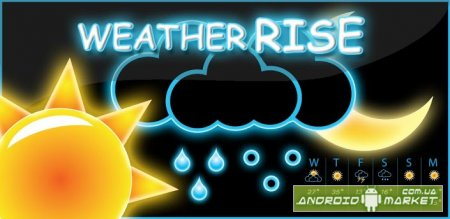 Weather Rise