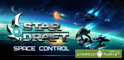 Star-Draft: Space-Control