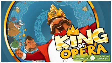 King of Opera - Party Game! Full