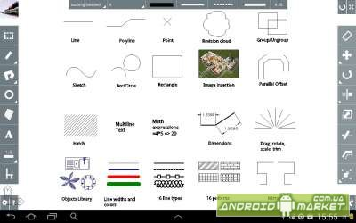 CAD Touch Pro