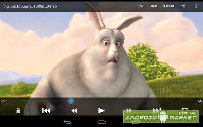 GoodPlayer Pro for Android
