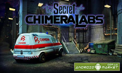 The Secret of Chimera Labs