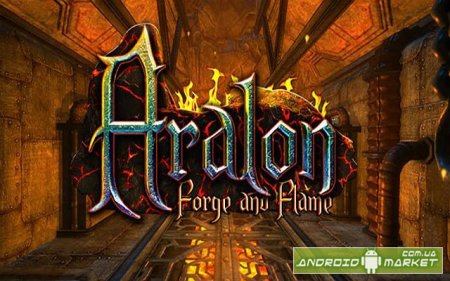 Aralon: Forge and Flame 3d RPG