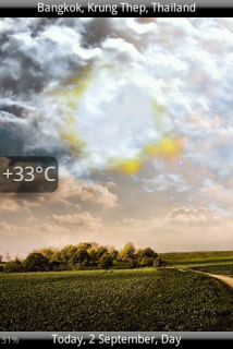Animated Weather for Android