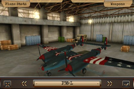 Skies of Glory для Android