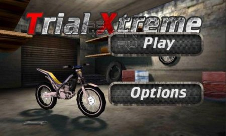 Trial Xtreme ��� Android ������ 2.2 � ����