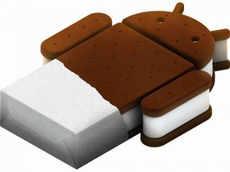 Ice Cream Sandwich ������ ����� � ����!!