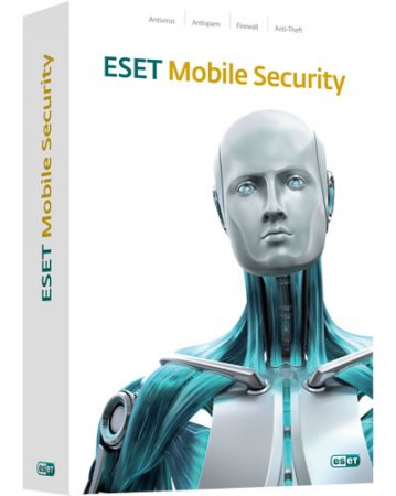 ESET Mobile Security ������ ��������� ��� ������ �������������
