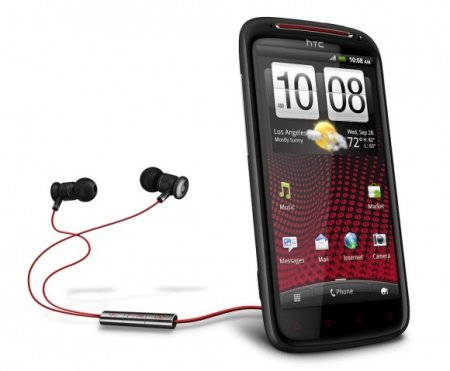 HTC Sensation XE ����� ������������ ���������� Beats Audio! ����������� ��� ...