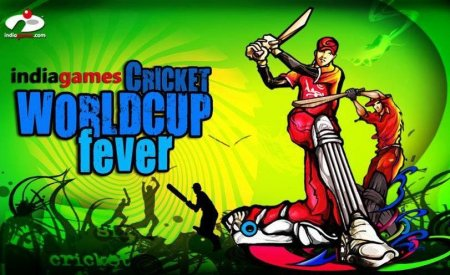 Cricket World Cup Fever для Андроид
