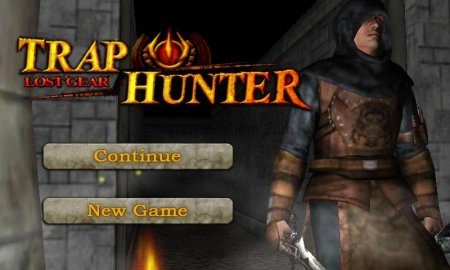 TRAP HUNTER LOST GEAR для Андроид