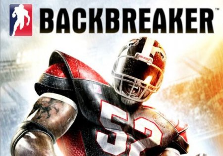 Backbreaker Football ��� ������� 1.6 � ����