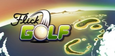Flick Golf! ��� Android