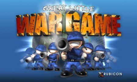 Great Little War Game для Андроид