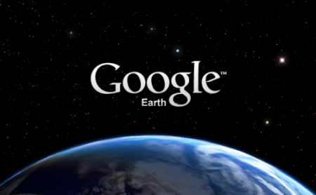 Google Earth для Андроид