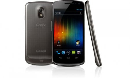 Полная видеопрезентация Google Galaxy Nexus / Android Ice Creams Sandwich