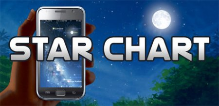 Star Chart ��� Android
