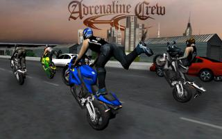 Race Stunt Fight! Motorcycles для Android
