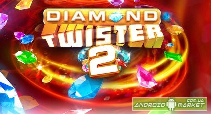 Diamond Twister 2 на android