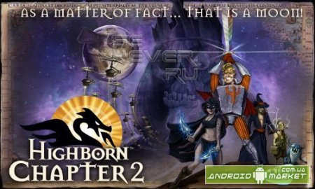 Highborn Chapter 2 � ��������� ��������� ��� Android