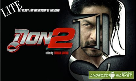 Don 2: The Game Lite – война с мафией