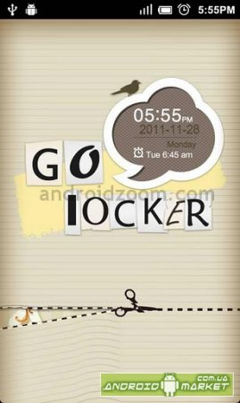 GO Locker � ���������� ������