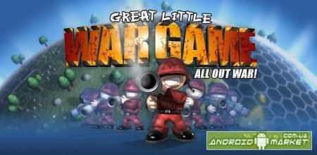 GLWG: All Out War � ��������� ���������