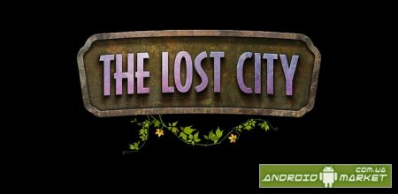 The Lost City � ��������� ����� ���������� �����������