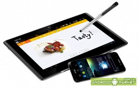 ASUS ������ �������� ������ �� Android 5.0 Jelly Bean