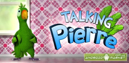 Talking Pierre Full - ��������� ������� ����