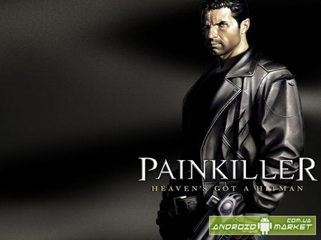 Painkiller: Purgatory HD – шутер в 3D