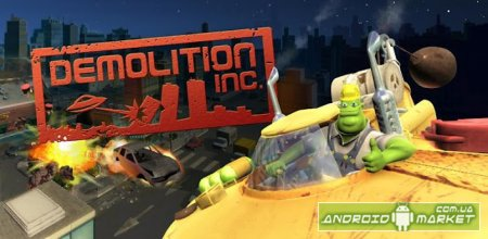 Demolition Inc. THD � ������ ������ ��������