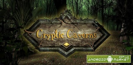 Cryptic Caverns � ����� ���������
