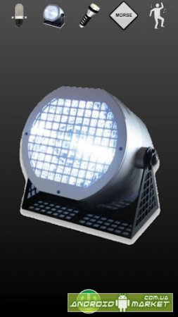 Disco Light + LED ������� - �������� �������