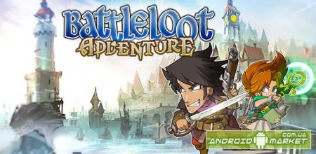 Battleloot Adventure � ��������� ���������