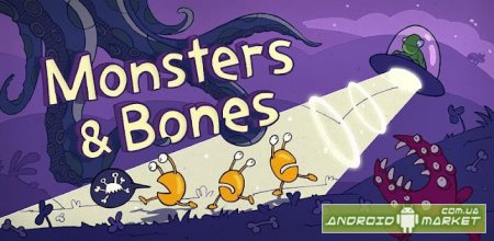 Monsters&Bones � ���������� ���������� ����