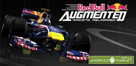 Red Bull Augmented Racing Reloaded – гонки на болидах Ф1