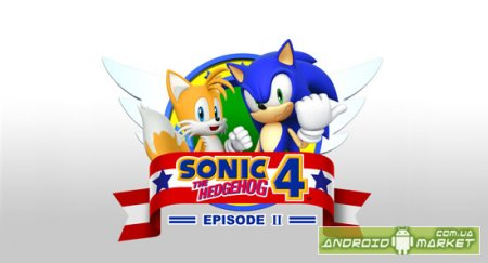 Sonic 4 Episode II � ����������� ����������� �������