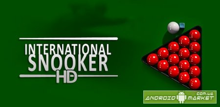 International Snooker Full - снукер